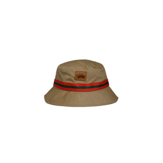 Ball & Chill Bucket Hat (Khaki)