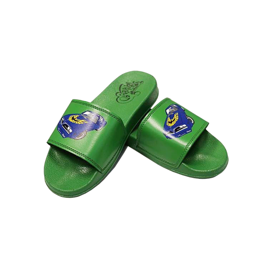 Cruis'n Slides (Green)