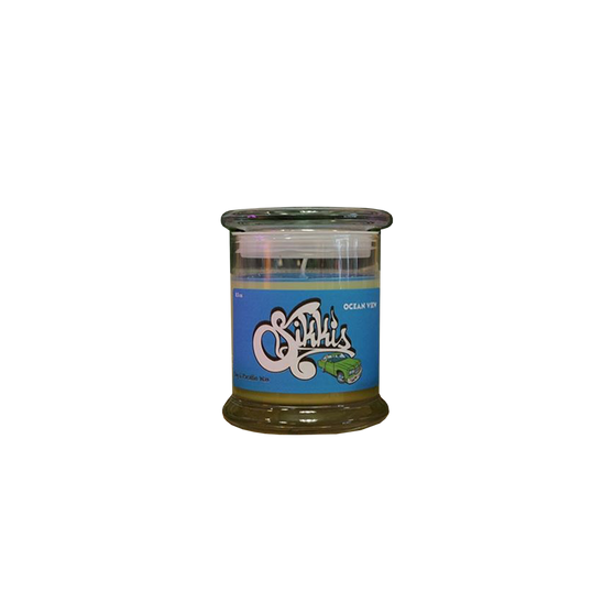 Ocean View Candle