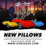 HellagooD Pillow (Red)