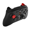 Wireless Modern Controller features LED battery and pairing indicator indicator plus rumble effects