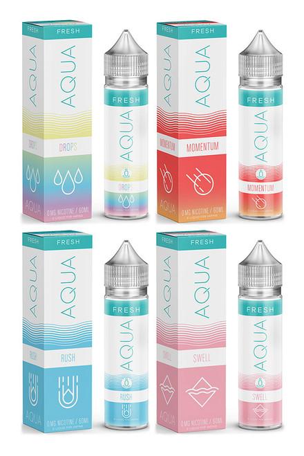 Aqua Fresh E-Liquid