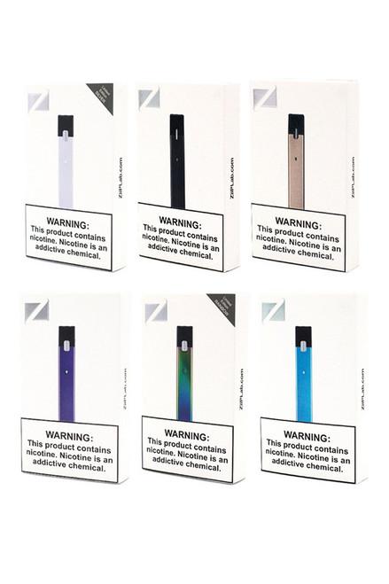 Ziip Labs - Z-Device Pod System
