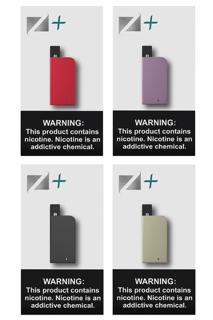 ZIIP Labs - Z+ Device Battery (Pod not Included)