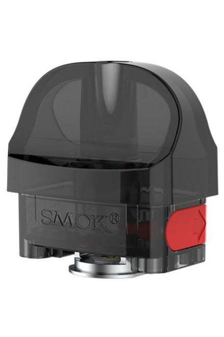 SMOK Nord 4 Empty Replacement Pods - 3pk