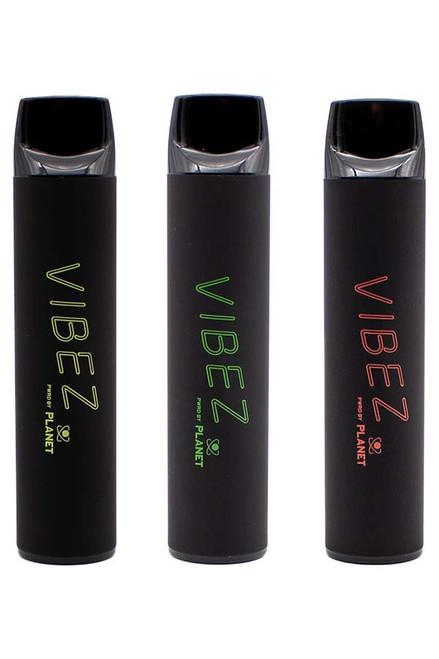 Vibez R 2500 Disposable
