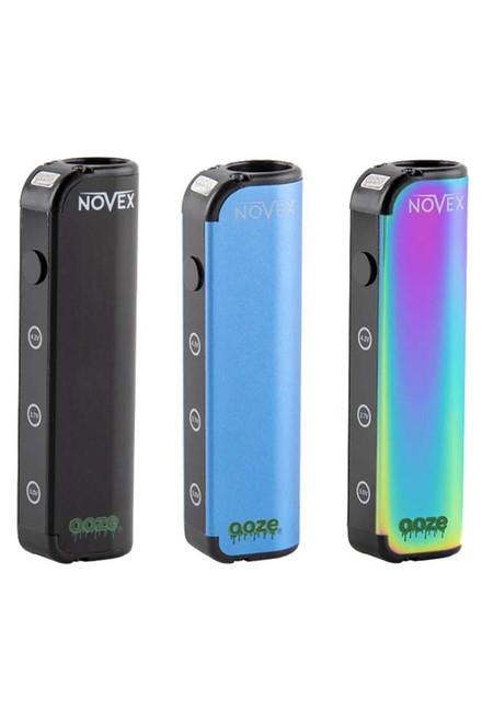 Ooze Novex Cartridge Battery