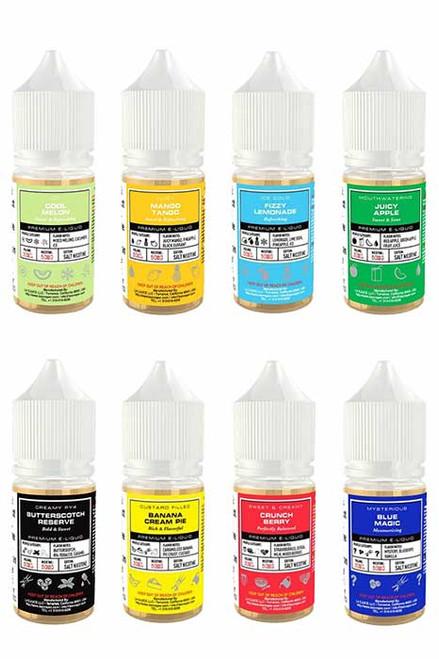 Glas Basix Salt 30ml