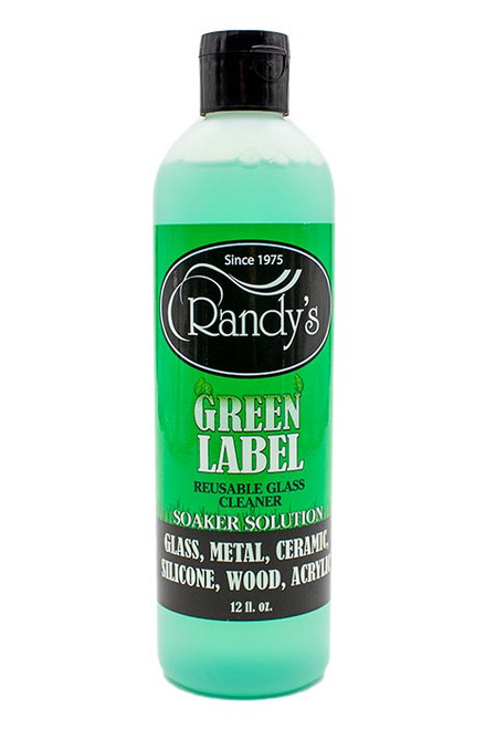 Randy's Green Label Cleaner - 12oz