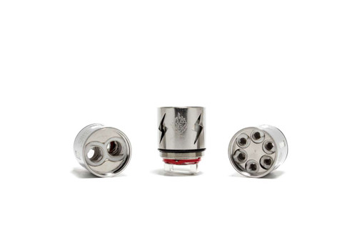Smok TFV12 T12 and X4 Coils