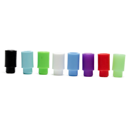Silicone 510 Drip Tip