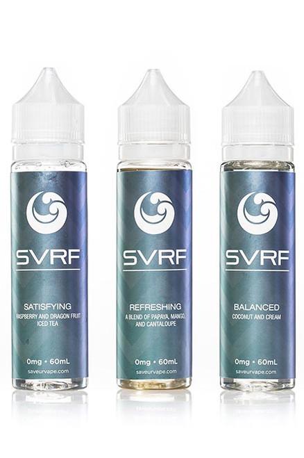 SVRF E-Liquid