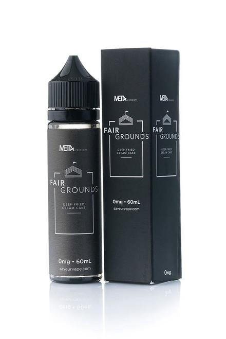 Fairgrounds E-Liquid (60ml)
