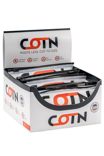 COTN Lumps - 10 Pack Display