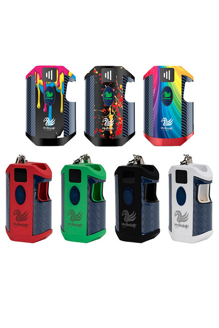 Airis Mystica II 2-In-1 Kit | Kingdom Vapor Wholesale