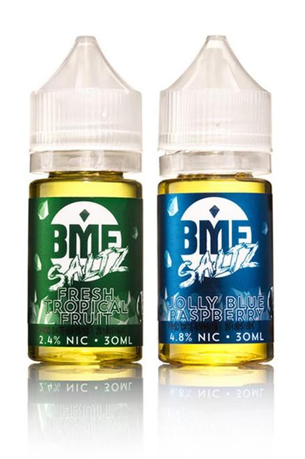 BMF Salts E-Liquid
