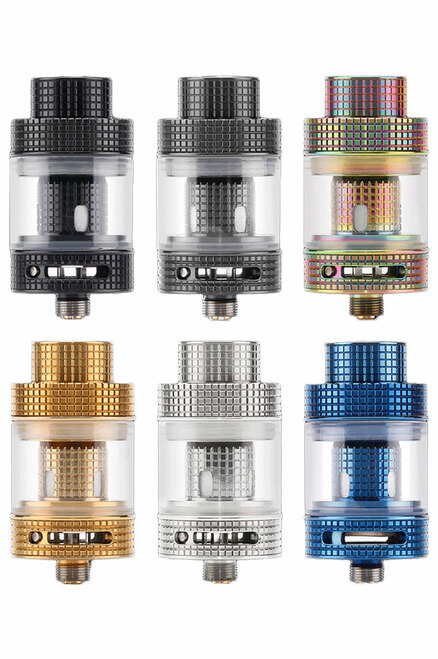 Freemax FireLuke Mesh Tank - Metal Edition