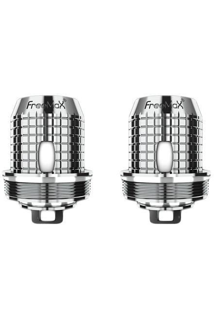 Freemax FireLuke Mesh Tank Replacement Coils (5 pk)
