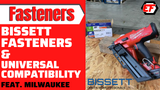 Bissett is Universally Compatible, See Why and How