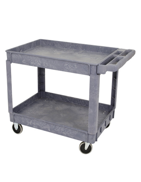 Jet 842909 Polypropylene Shop Cart