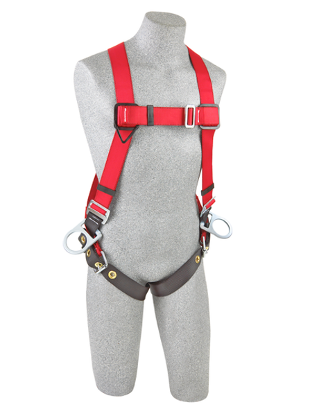 3M Protecta 1161448C Vest-Style Positioning Harness 2XL