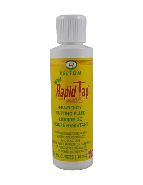 Relton Rapid Tap RT114 All Metal Cutting Fluid -  4oz
