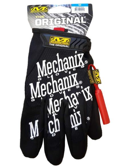 Mechanix Wear MECMG The Original Work Glove - Black