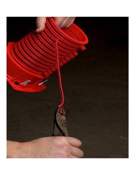 Fire Barrier Cast-in Device