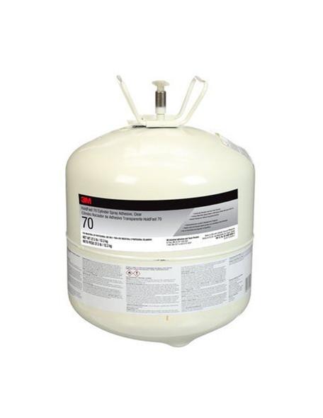 3M HoldFast 70 Spray Adhesive Cylinder - Large