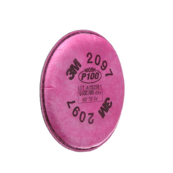 P100 Respiratory Protection