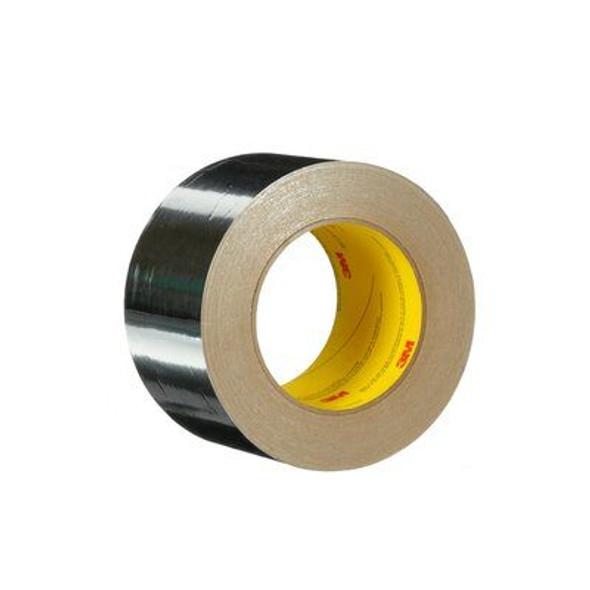 """3M 1520CW-3 Venture Aluminum Foil Tape 3"""""""