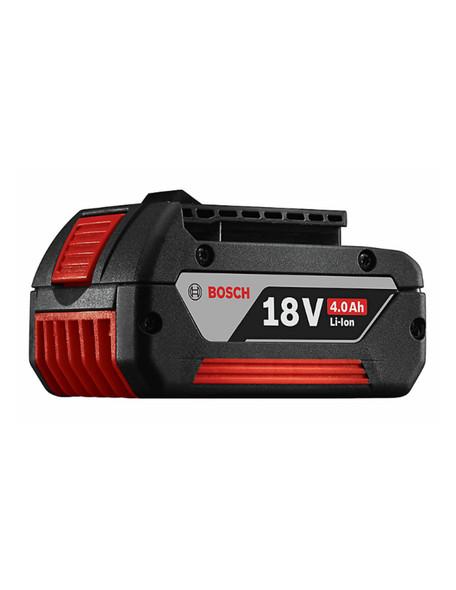 Bosch BAT620 18 Volt 4.0Ah Lithium-Ion FatPack Battery