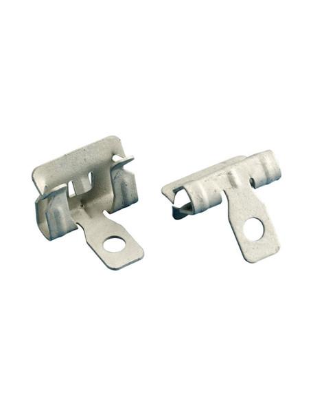 """Caddy 4H58 Hammer - On Flange Clip 5/16""""–1/2"""" Flange - Side Mount"""