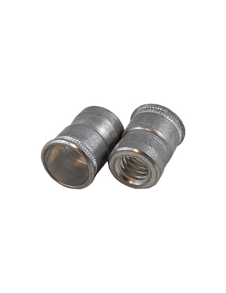 Avdel 9504-0816 Standard Nutsert 1/4 - 20