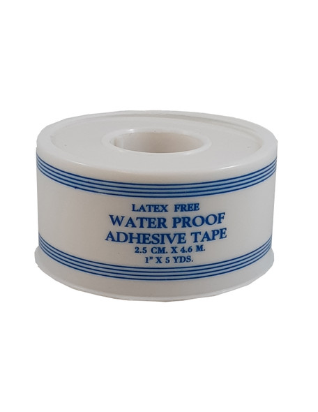 "DenTec 80-0018-0 Adhesive Waterproof Tape 1"" x 5YDS"