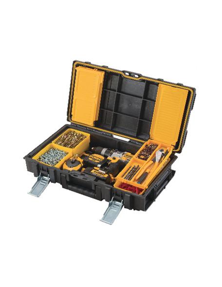 Dewalt  DWST08130 Toolbox ToughSystem Case 130