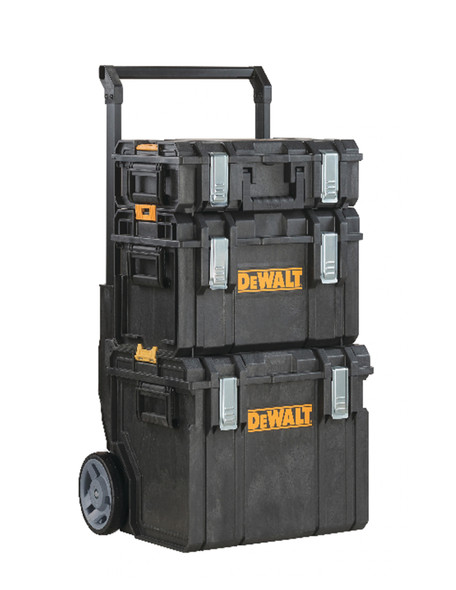 Dewalt DWST08130K Toolbox ToughSystem 3 Pc Combo Set