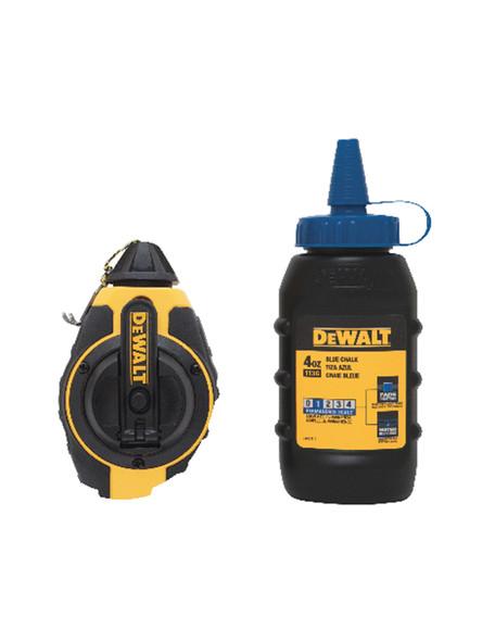 DeWalt 3:1 Chalk Reel Combo - Blue