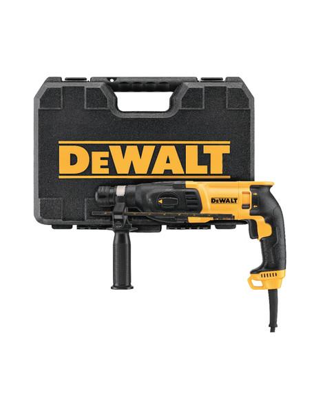 "Dewalt 1"" SDS Pistol Grip Hammer Drill"