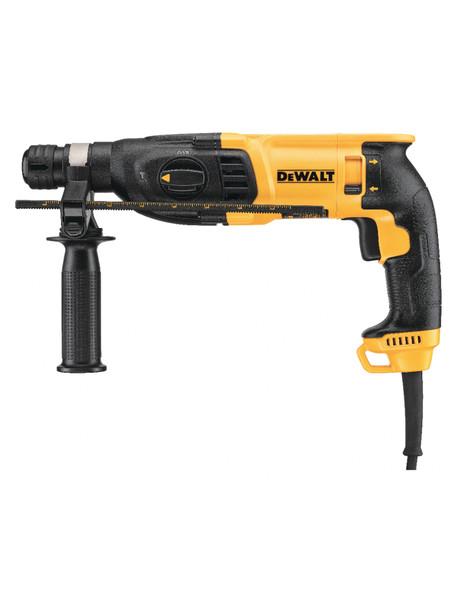 Dewalt D25133K Rotary Hammer