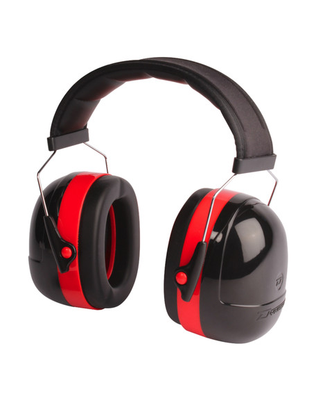 Dynamic Safety NP117 Wire Headband Earmuff