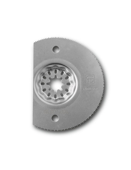 "Fein 63502113210 STARLOCK Segmented Wood Blade 3-3/8"""