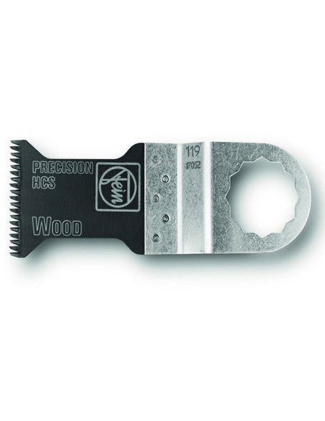 Fein 63502119048  E-Cut Precision Saw Blade 35MM x 50MM - 5 Pack