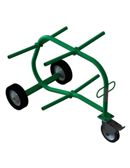 Greenlee 909 Wire Dispenser - 6 Reel