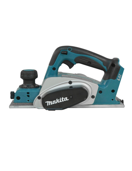 "Makita DKP180Z 18V 3-1/4"" Cordless Planer – Tool Only"