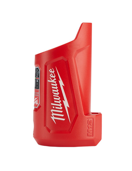 Milwaukee 48-59-1201 Compact Charger and Power Source