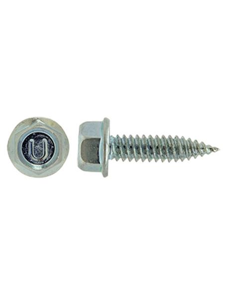 "UCAN UTH 812K Side Lap - HVAC Screw #8 x 1/2"""