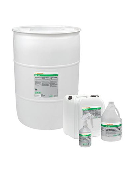Walter 53-G 165 CB 100 Natural Cleaner / Degreaser 3.78L Bottle