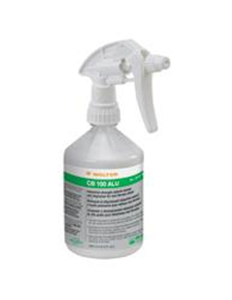 Walter 53-G 123 CB 100 ALU Cleaner / Degreaser 500ml Spray