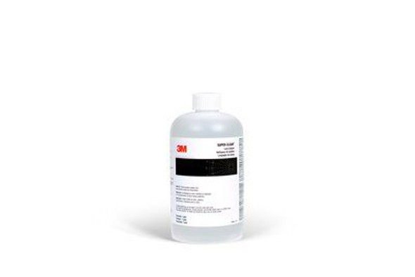 3M 83803-00000 Protective Eyewear Lens Cleaning Fluid